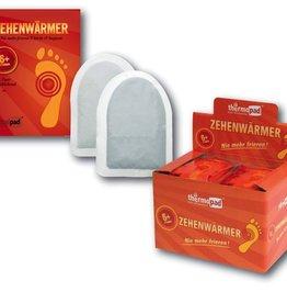 Zehenwärmer Thermopad