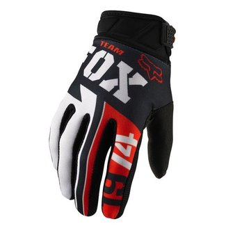 FOX YOUTH 360 Covert Kinderhandschuh white/black