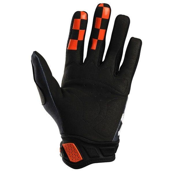 FOX YOUTH 360 Covert Kinderhandschuh white/black