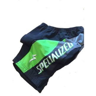 Specialized SPECIALIZED KIDS COMP RACING SHORT green large 134