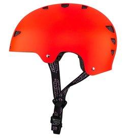 ONEAL Dirt Lid Fidlock ProFit Helmet MATT NEON red M (57-58cm)