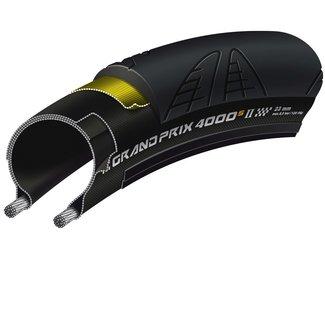 Conti Grand Prix 4000S II schwarz/schwarz 25-622