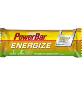 Power Bar POWER BAR Energize Mango Passionsfrucht Stck