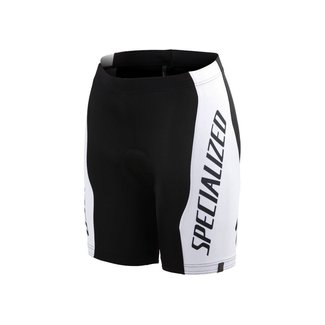Specialized SPECIALIZED KID PRO RACING SHORT BLK/WHT S 7/8Jahre