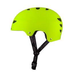ONEAL Dirt Lid Fidlock ProFit Helmet MATT NEON yellow L (59-60cm)