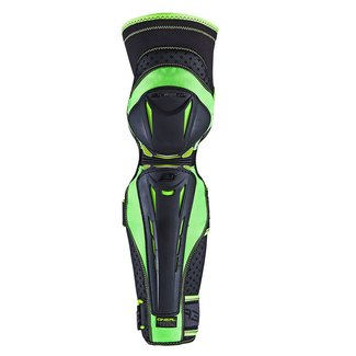 ONEAL Park FR Knee Guard green S