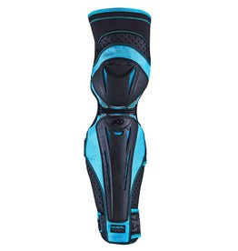 ONEAL Park FR Knee Guard blue M