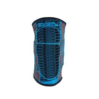 ONEAL Appalachee Knee Guard blue M