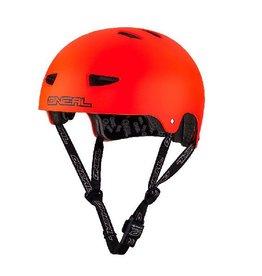 ONEAL Dirt Lid Fidlock ProFit Helmet MATT NEON red S (55-56cm)