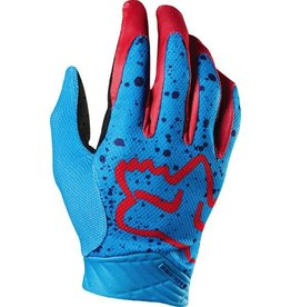 FOX Airline Flight Glove 15 Red Medium