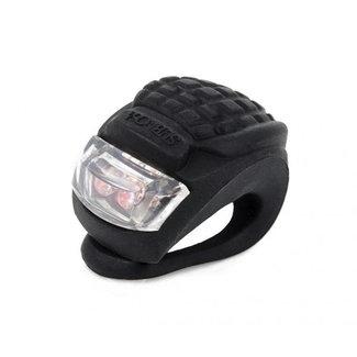 SUBROSA Combat Light Rear (red bulb) black