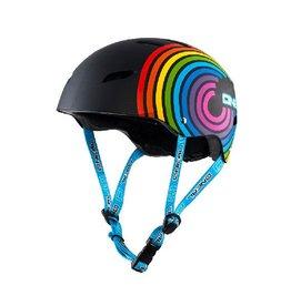ONEAL Dirt Lid Kids Helmet Rainbow Multi L (51-52cm)