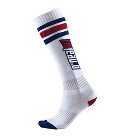 ONEAL O`Neal Pro MX Sock TUBE white/blue/red