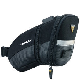 Topeak TOPEAK Aero Wedge Pack Medium Satteltasche