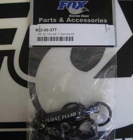 Fox Racing Shox Fox Dichtungen Kit: Cartridge Seals, Forx, 32mm Open Bath