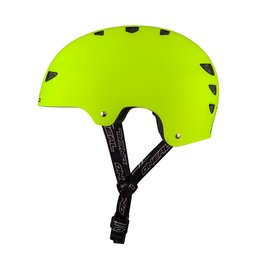 ONEAL Dirt Lid Fidlock ProFit Helmet MATT NEON yellow M (57-58cm)