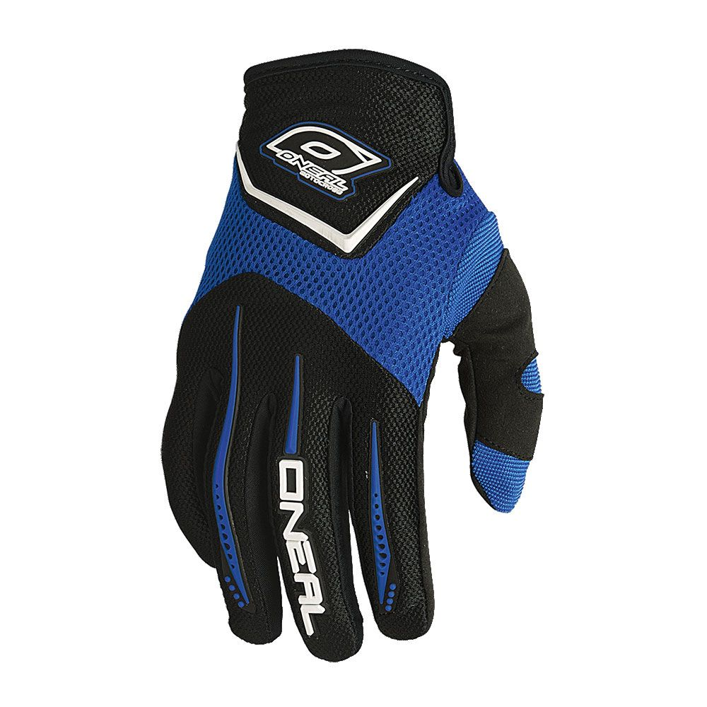 ONEAL Element Glove blue S/8