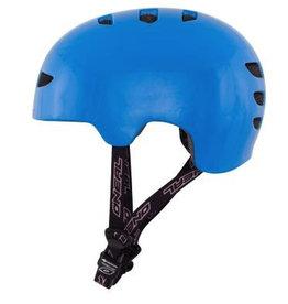 ONEAL O'NEAL Dirt Lid Fidlock ProFit Inmold Helmet PLAIN blue Small (53-54 cm)