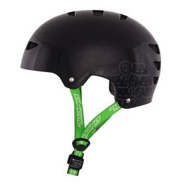 ONEAL O'NEAL Dirt Lid Fidlock ProFit Helmet LOG black Medium