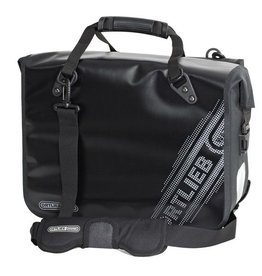 ORTLIEB Office-Bag; L; Black'n White; QL3; sw