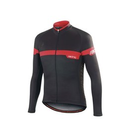Specialized SPECIALIZED ELEMENT TEAM EXPERT JERSEY LS BLK/RED L