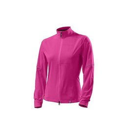 Specialized SPECIALIZED DEFLECT JACKET WMN NEON PNK L