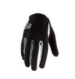 Fox Wear FOX Attack Glove black/white L