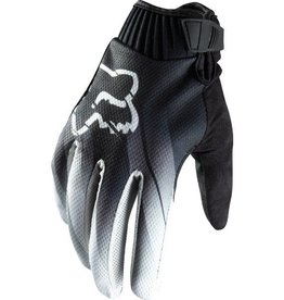 FOX Demo Glove black Large