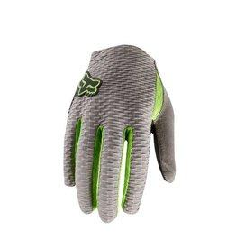FOX Attack Glove graphite L
