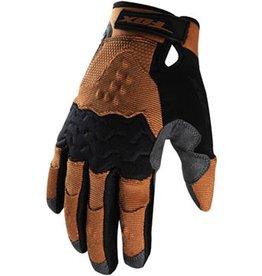 Fox Wear Sidewinder Glove graphite Medium