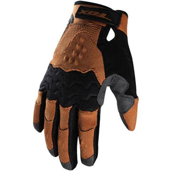 Sidewinder Glove graphite Medium