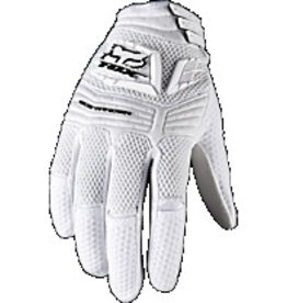 FOX Sidewinder Glove white Medium