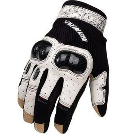 Specialized SPECIALIZED FORTRESS GLOVE WHT/BLK S