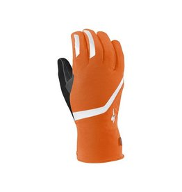 Specialized SPECIALIZED DEFLECT H20 THERMINAL GLOVE NEON ORG XL