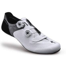 Specialized S-WORKS 6 RD SHOE WHT 43/9.6