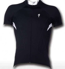 Specialized SPECIALIZED RS10 RACING JERSEY SS BLK Large