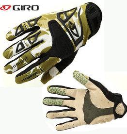 Giro GIRO XEN GLOVE LARGE CAMO/GREEN