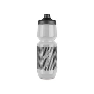 Specialized SPECIALIZED PURIST WATERGATE BOTTLE TRANS 0,8LTR