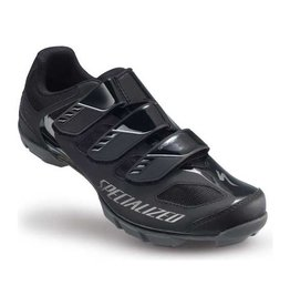 Specialized SPECIALIZED SPORT MTB SHOE BLK/BLK 47/13
