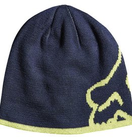Fox Wear FOX YOUTH STRAEMLINER BEANIE KIDS one size blue/green