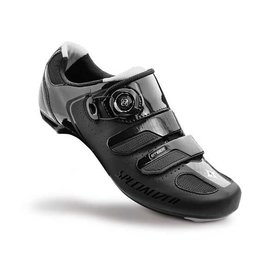Specialized SPECIALIZED EMBER WMN RD SHOE BLK/SIL 38/7.25