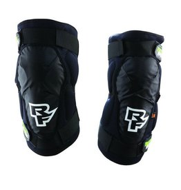 Race Face RACE FACE AMBUSH KNEE D3O STEALTH XL