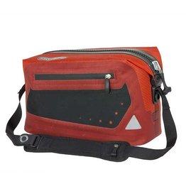 ORTLIEB Trunk Bag rot-schwarz