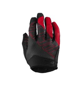 Specialized SPECIALIZED XC LITE GLOVE BLK/RED TEAM XL