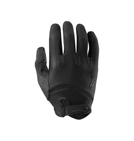 Specialized SPECIALIZED BG GEL GLOVE LF BLK/BLK XL