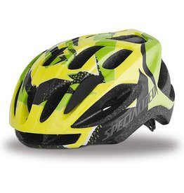 Specialized SPECIALIZED FLASH HELM HYP GREEN HURRICANE