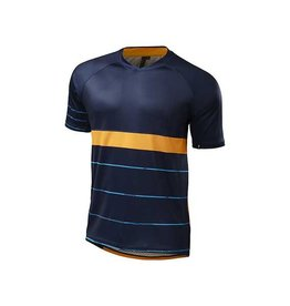 Specialized SPECIALIZED ENDURO COMP JERSEY LARGE NAVY