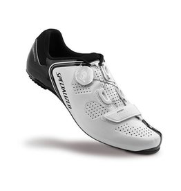 Specialized SPECIALIZED EXPERT RD SHOE WHT/BLK 42/9