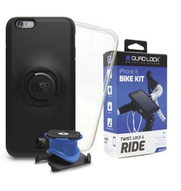 QUAD LOCK Bike Kit - iPhone 6/6S