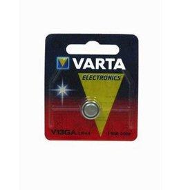 Batterie VARTA LR44 GA 13 1,5V